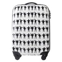 SWISSMOBILITY 瑞动 HELP系列 ABS+PC 旅行箱 20英寸 +凑单品
