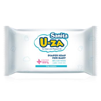 U-ZA 婴儿洗衣皂