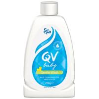 EGO 意高 QV系列 婴儿沐浴露