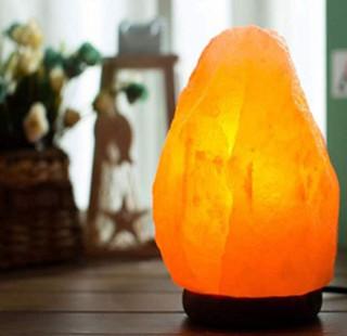 滇迈 S级喜马拉雅水晶盐灯