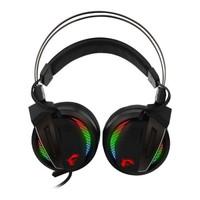 京东PLUS会员:msi 微星 Immerse GH70 游戏耳机
