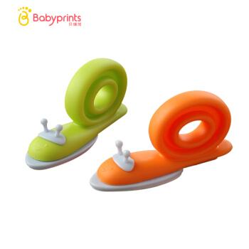 Babyprints 蜗牛安全门档