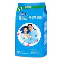 9款成人奶粉测评:安怡易消化,光明脂肪含量出人意料!