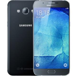 SAMSUNG 三星 Galaxy A8 全网通智能手机