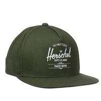 凑单品:Herschel Supply Co. 1026 男士棒球帽