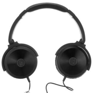 audio-technica 铁三角 ATH-WS70 头戴式动圈耳机