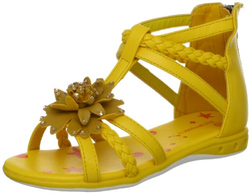 RED DRAGONFLY 红蜻蜓 女童凉鞋