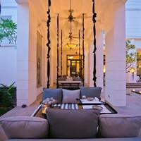 超奢酒店:最接地气的柏悦 柬埔寨暹粒柏悦酒店3晚套餐