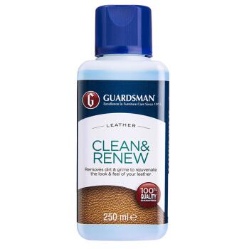 GUARDSMAN 皮革清洁剂 (250ml)