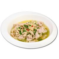 福成鮮到家  酸湯肥牛 肥牛片 350g 牛肉 牛肉片(帶調味料)川菜 方便菜