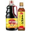 海天(招牌味極鮮 1.52kg+香蔥料酒 450ml)