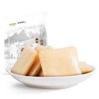 三只松鼠 老爹魚豆腐原味豆腐干休閑零食小包裝豆干豆皮180g/袋