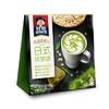 QUAKER 桂格 特调燕麦片日式抹茶味 燕麦喝出咖啡口感 下午茶早餐 168g *12件