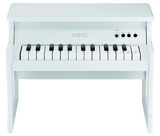 KORG tinyPIANO 25键 迷你电钢琴