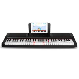 The ONE 壹枱  智能钢琴便携版