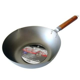 珍珠生活 gp-14 纯钛炒锅
