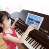 The ONE 壹枱 TOP2 88鍵重錘智能鋼琴