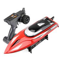 udiR/C 優迪玩具 UDI902 玩具船模遙控快艇(魅力紅) *2件