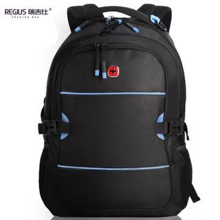 Regius 瑞吉仕 SA009 15.6寸双肩背包