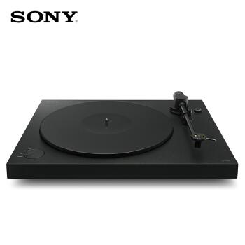 索尼(SONY) PS-HX500 高保真音响 黑胶唱片机