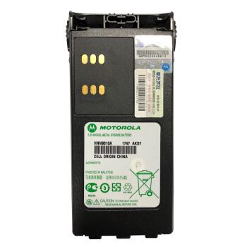 摩托罗拉(Motorola)HNN9010 GP328/GP338防爆电池