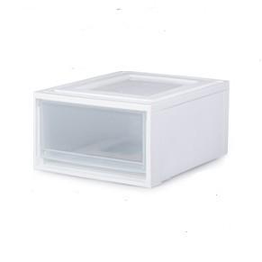 IRIS 爱丽思 BC-450 透明收纳箱 35*45*23.5cm