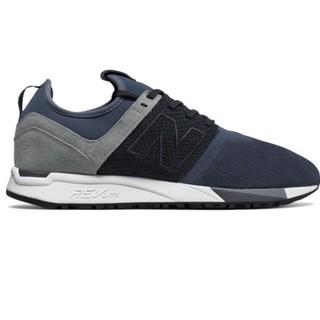 new balance 247系列 Luxe LIFESTYLE男款休闲运动鞋