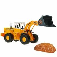 Cadeve 凯迪威 623003 大型铲车推土机模型