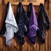 浪莎男士內褲男彈力棉透氣平角褲中腰大碼四角褲頭 4條混色經典款 175/XL