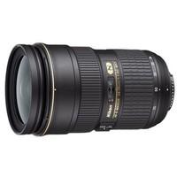 Nikon 尼康 AF-S 24-70mm f/2.8G ED 标准变焦镜头
