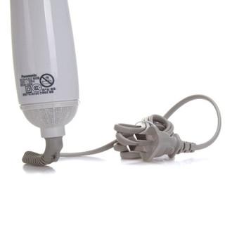 松下(Panasonic)卷发棒 卷发器 吹卷造型梳 卷直两用美发器 卷发梳子 烫发棒烫发器 EH-KA12-W496
