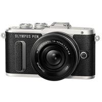 OLYMPUS 奥林巴斯 E-PL8 无反相机套机(14-42mm f/3.5-5.6)