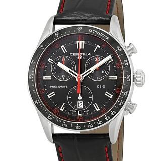 CERTINA 雪铁纳 DS-2 C024.447.16.051.03 男士时装腕表
