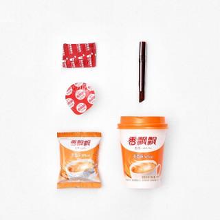 香飘飘奶茶 美味畅享 20杯椰果礼盒装 1600g
