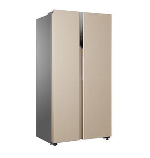 Haier 海尔 BCD-541WDPJ 541升 对开门冰箱