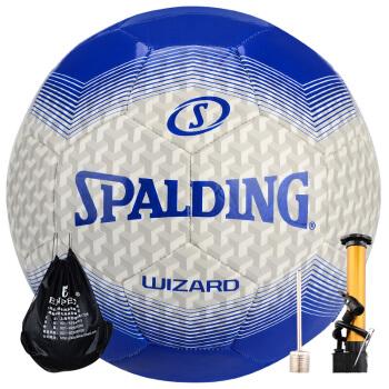 斯伯丁 Spalding 5号比赛足球成人儿童耐磨教学足球 64-923Y