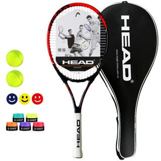 HEAD 海德 Spark MX Tour碳素拍 网球拍