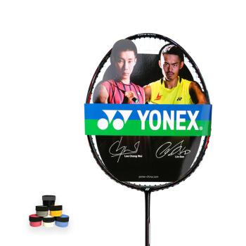 尤尼克斯YONEX羽毛球拍全碳素CAB8000N超轻YY攻防兼备单拍已穿线