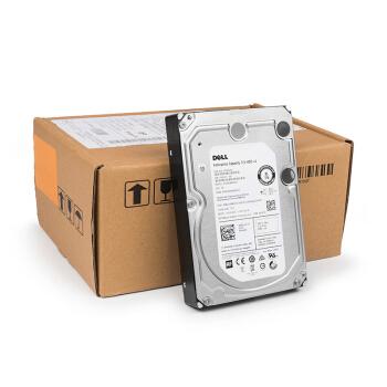 戴尔(DELL)Hard Drive 服务器专用硬盘 2TB 7.2K SAS 3.5英寸
