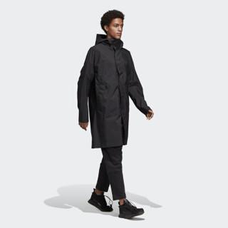 adidas 阿迪达斯  NMD KRK PRK GTX DH2277 男款夹克 (S、黑色)