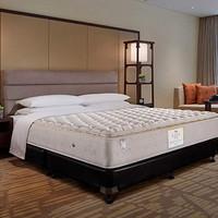 历史低价:金可儿 曼妙 乳胶床垫 1500*2000mm