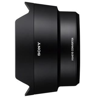SONY 索尼 SEL057FEC 鱼眼镜头转换器(SEL28F20专用)