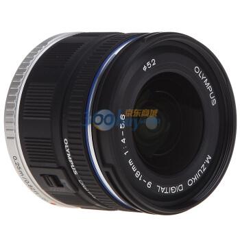 OLYMPUS 奥林巴斯 M.ZUIKO DIGITAL ED 9-18mm f/4.0-5.6 广角变焦镜头