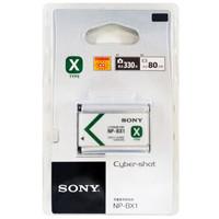 索尼(SONY)NP-BX1 相機充電電池 *2件