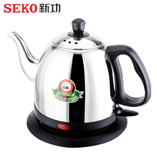 SEKO 新功 S5 电水壶