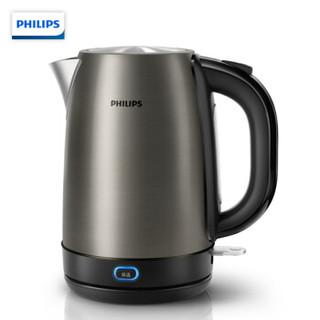 PHILIPS 飞利浦 HD9338/88 电热水壶 ( 1.7L)