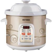 天际(TONZE)电炖锅3L 快慢炖 煮粥煲汤DGD30-30CWD