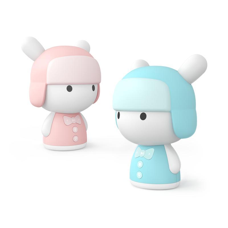 MI 小米 GSJ01JQD 米兔儿童早教机 mini版 蓝色