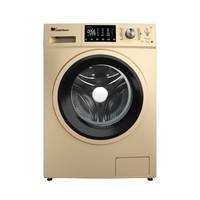 Little Swan 小天鵝 TG80V80WDG 8公斤 滾筒洗衣機