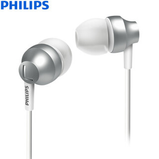 PHILIPS 飞利浦 SHE3850 入耳式耳机